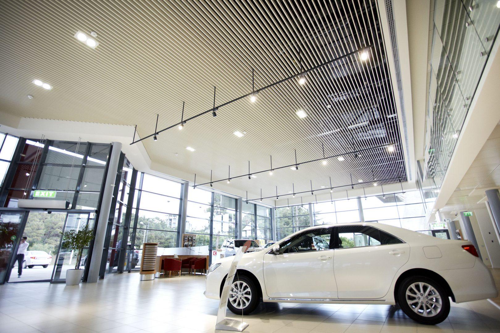 Toyota Center Tegeta (1)